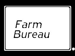 Tennessee Farm Bureau Logo